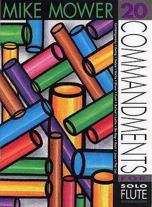 Mower, M: 20 Commandments