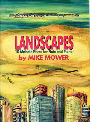 Mower, M: Landscapes