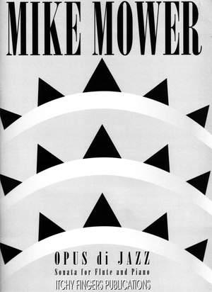Mower, M: Opus di Jazz