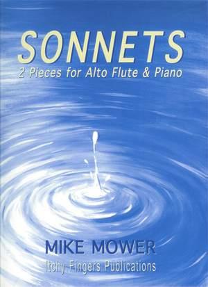 Mower, M: Sonnets
