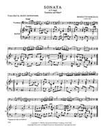 Marcello, B: Sonata No. 1 F major Product Image