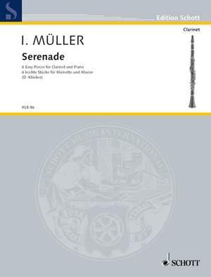 Mueller, I: Serenade