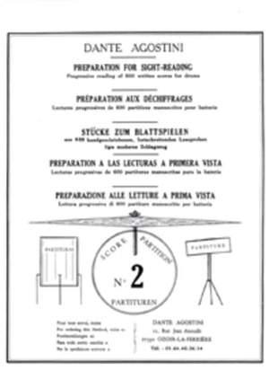 Prep Au Dechiffrage 2