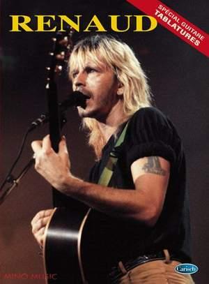 Renaud Special Guitare Tablatures