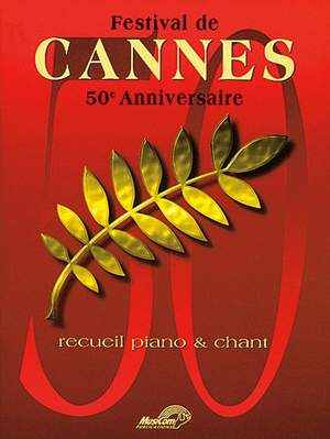 Festival De Cannes (50 Anniver