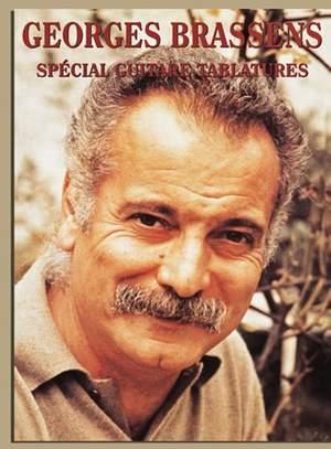 Brassens, G: Special Guitare Tablature