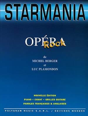 Berger, M: Starmania