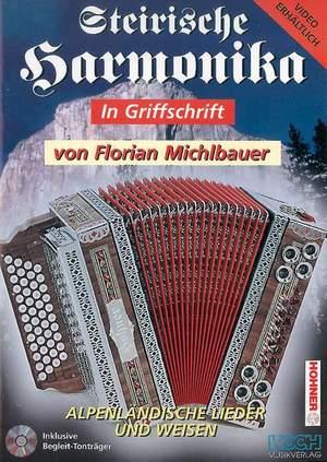 Michlbauer, F: Steirische Harmonika