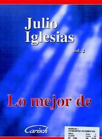 Iglesias, J: Lo Mejor De Vol2 (Best Of)