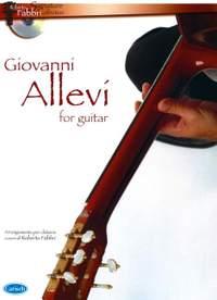 Allevi, G: Giovanni Allevi For Guitar