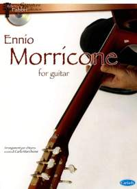 Morricone, E: Ennio Morricone For Guitar