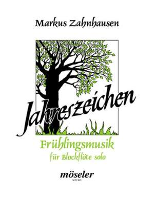 Zahnhausen, M: Signs of seasons