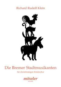 Klein, R R: The town musicians of Bremen