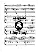 Milde, L: Tarantella op. 20 op. 20 Product Image