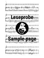 Neruda, J B G: Concerto E flat major Product Image