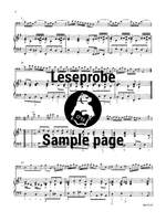 Boismortier, J B d: 2 Sonatas Op. 50/1-2 op. 50/1-2 Product Image