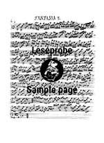 Telemann: 12 Fantasias TWV 40:2-13 Product Image