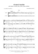 Scarlatti, A: Stabat Mater