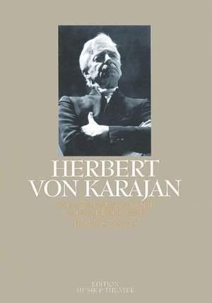 Lang, K: Herbert von Karajan