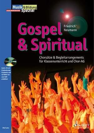 Neumann, F: Gospel & Spiritual