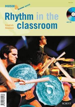 Neumann, F: Rhythm in the classroom