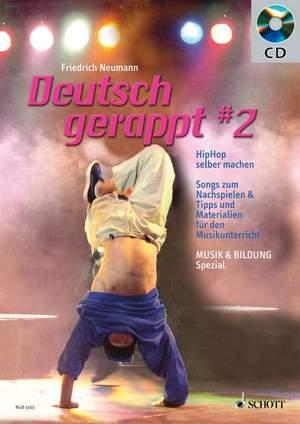 Neumann, F: Deutsch gerappt 2 Band 2
