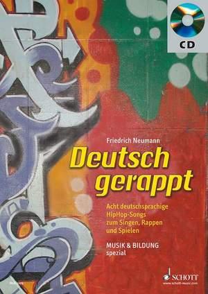 Neumann, F: Deutsch gerappt