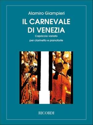 Giampieri: Il Carnevale di Venezia