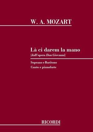 Mozart: Là ci darem la Mano