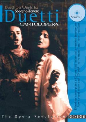 Various: Arias for Duets Vol.1 (Cantolopera)
