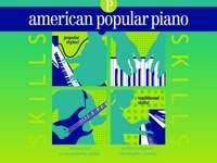 Norton, C: American Popular Piano Skills Preparatory