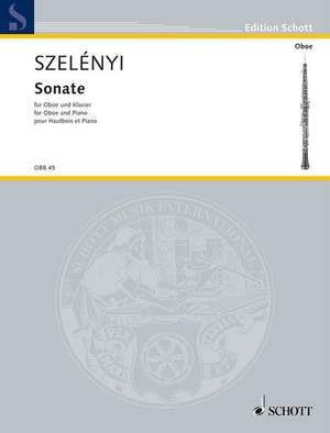 Szelényi, I: Sonata