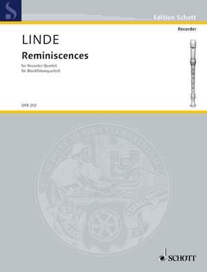 Linde, H: Reminiscences