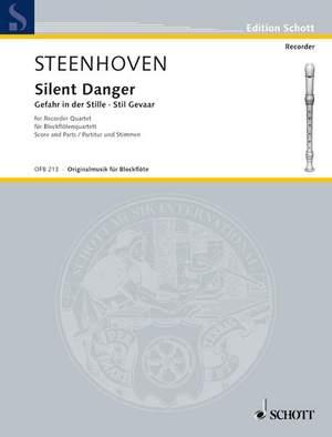Steenhoven, K v: Silent Danger