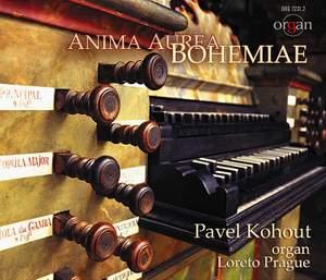 Anima Aurea Bohemiae – Böhmischer Orgelbarock in Prag