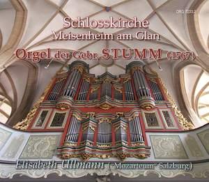 Schlosskirche Meisenheim am Glan
