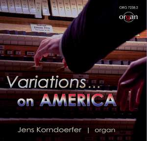 Variations ... on America