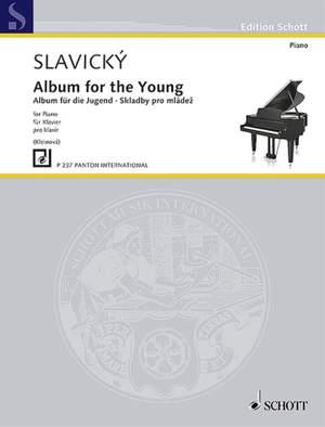 Slavický, K: Album for the Young
