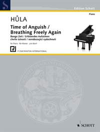 Hula, Z: Time of Anguish / Breathing Freely Again