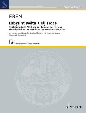Eben, P: The Labyrinth of the World and the Paradise of the Heart