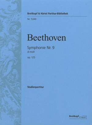Beethoven, L v: Symphony No. 8 in F major Op. 93 op. 93