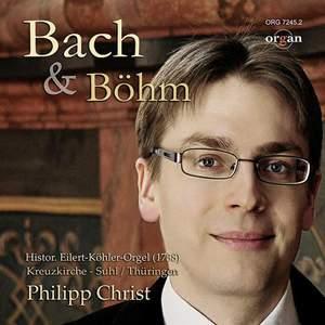 Christ P: Bach & Böhm Product Image