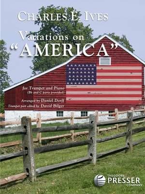 Ives: Variations on 'America'
