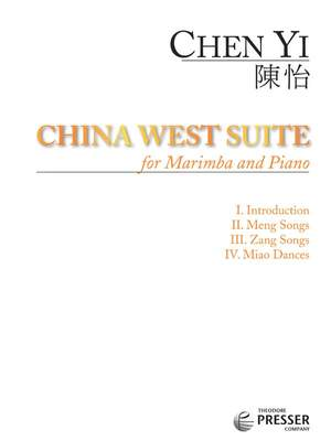 Chen Yi: China West Suite