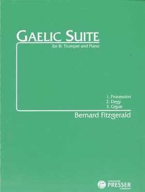 Fitzgerald: Gaelic Suite