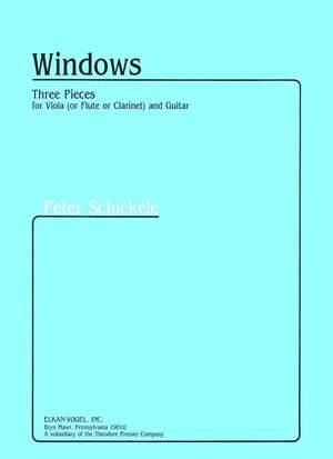Schickele: Windows