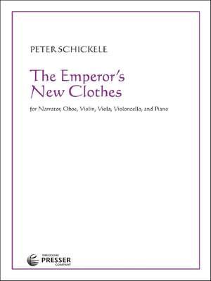 Schickele: The Emperor's new Clothes