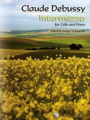 Debussy: Intermezzo Product Image