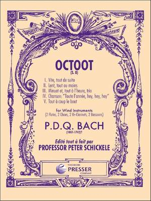 Bach: Octoot