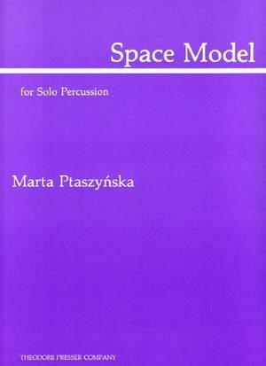 Ptaszynska: Space Model
